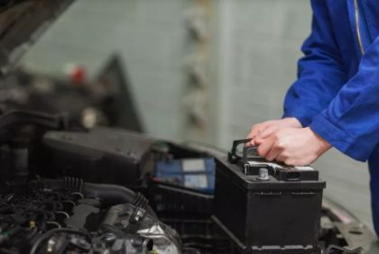 بنشر متنقل 24 ساعة Car Repair Service Car Battery Auto Repair
