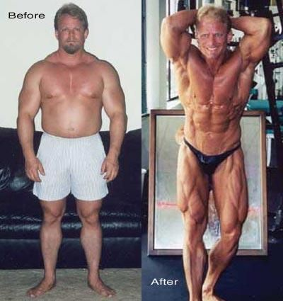 dianabol before or after workout