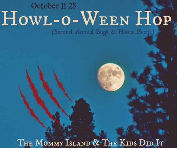 October Howl-O-Ween Giveaway Hop (INTL)