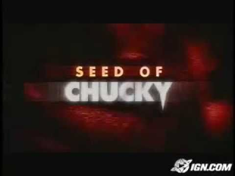 Child s Play 5  Seed Of Chucky  2004  Trailer   YouTube