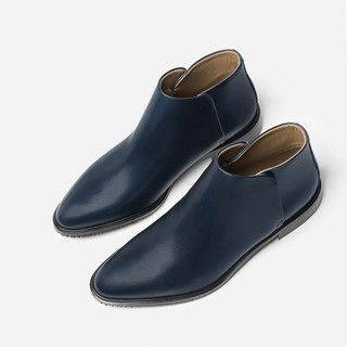 The Modern Ankle Boot - Everlane