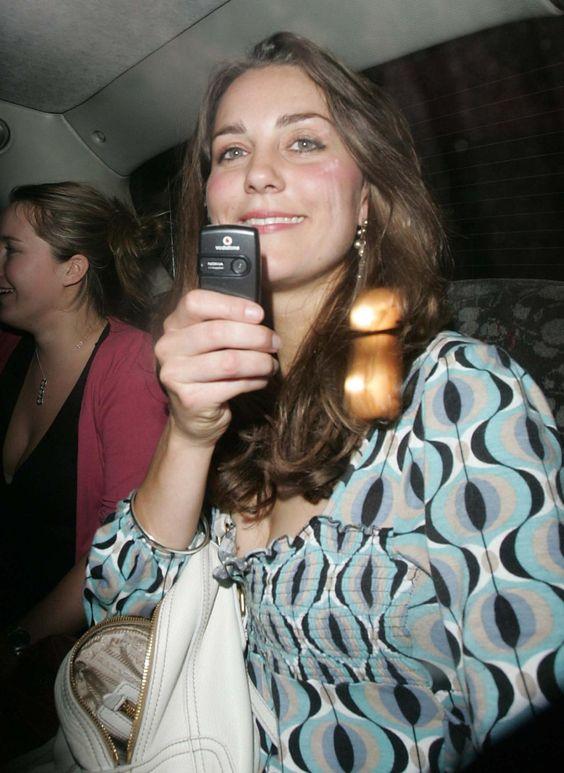 drunk Kate: