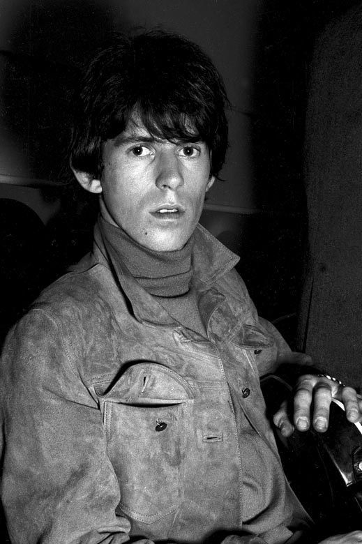 Keith Richards (Colin Beard)