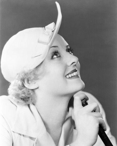 Bette Davis                                                       …