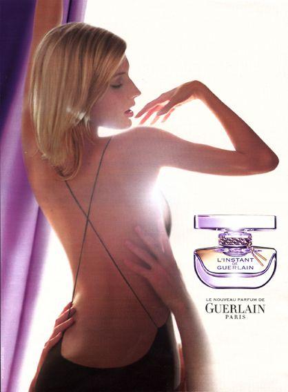 L'instant de Guerlain