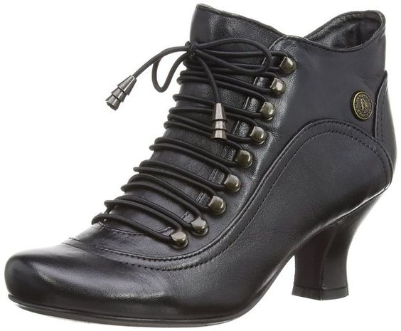 Hush Puppies Vivianna, Women's Boots: Amazon.co.uk: Shoes & Bags