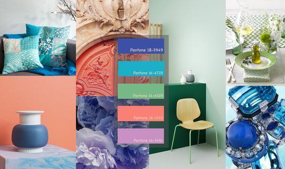 Interieur door de and met on pinterest for Kleurenpalet interieur