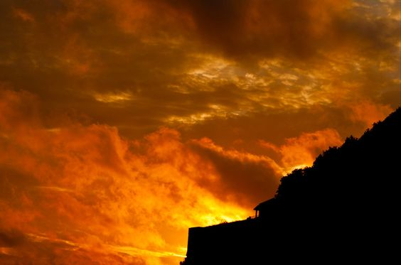 Fotografía Sunset por Maria Diez en 500px