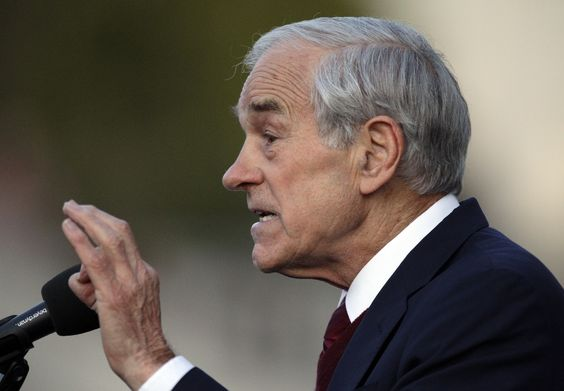 'Audit the Fed' bill advances in House