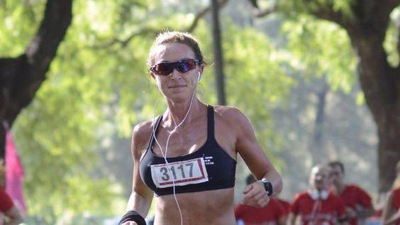 Superó 19 operaciones tras un accidente y ahora corre maratones – AB Magazine