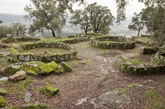 Citania de Briteiros - Things to Experience in Portugal, Honeymoon Photos by WeddingWire Travel on WeddingWire