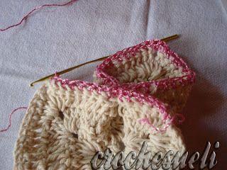 crochesueli.blogspot.com: capa para vidro