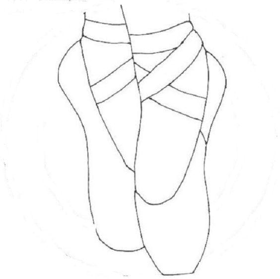 Pin De Carmen Soriano En Act Personnage Moldes De Bailarinas Zapatillas De Bailarinas Decoracion De Ballet