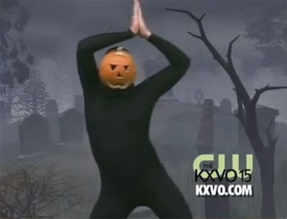 Pumpkin Dance! OH MY GOSH! You HAVE to watch this guy dance, HILARIOUS! Posted here: www.Whisper2aScream.com
