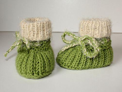 Pin auf Knit socks