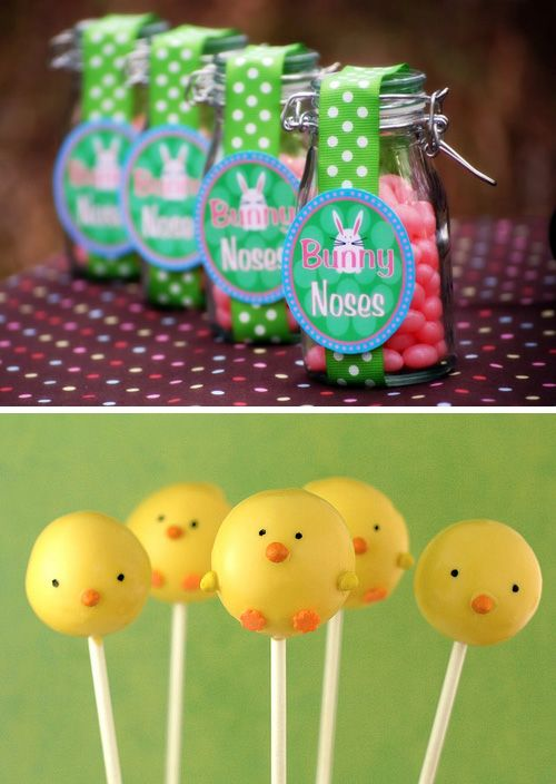 Fun Easter Treats