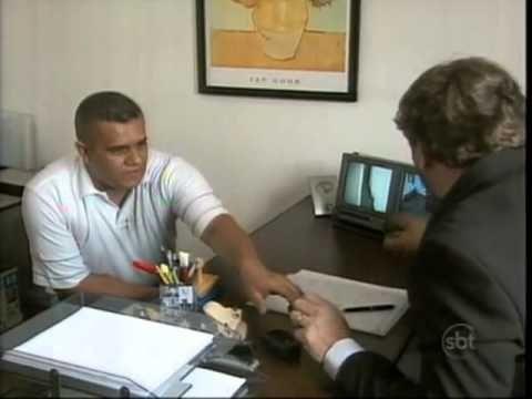 Programa Silvio Santos - Câmera Escondida: Pelada na Câmera