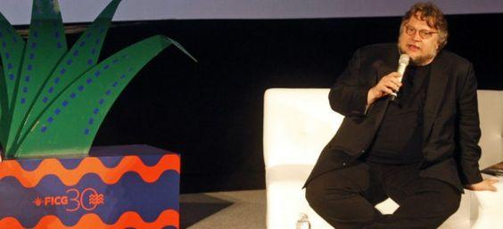 #RedUniversidadesArte Guillermo del Toro será jurado del Festival Cannes, mira la noticia completa.