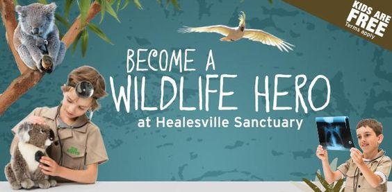 Wildlife Heroes web700