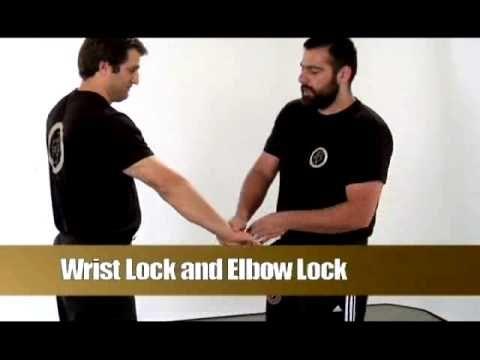 Krav Maga - Training (part - 5) Israeli super secret workout. #kravmaga Video by: Ilya  Rzaev
