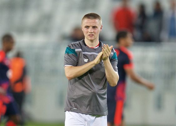 Jordan Rossiter signs with Scottish side Rangers