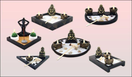 Jardines zen miniatura jardines zen interiores - Jardines zen miniatura ...