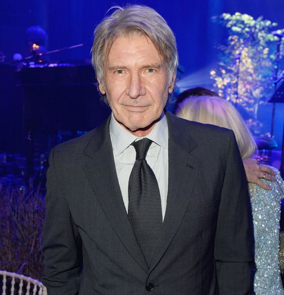 Harrison Ford is reportedly doing okay after crash landing his small plane on a golf course in L.A. on Thursday, Mar. 5 -- see the scary photo