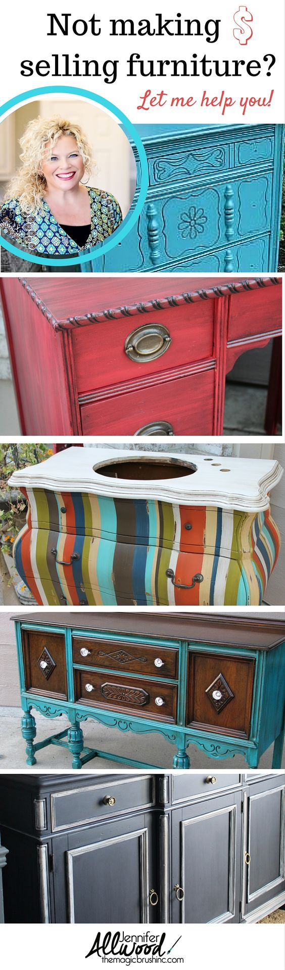 Creative Furniture And Painted Furniture On Pinterest