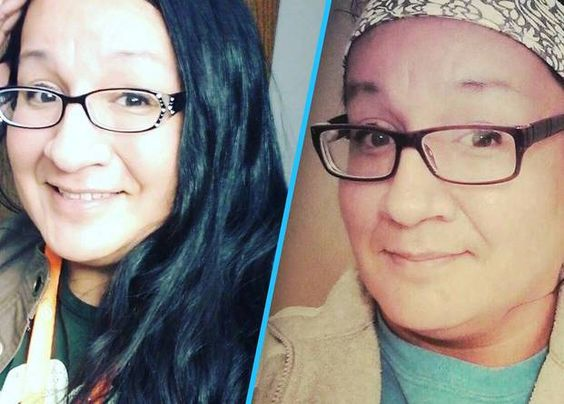 Two-spirit woman Jamie Lee Wounded Arrow is 2017's second transgender murder victim