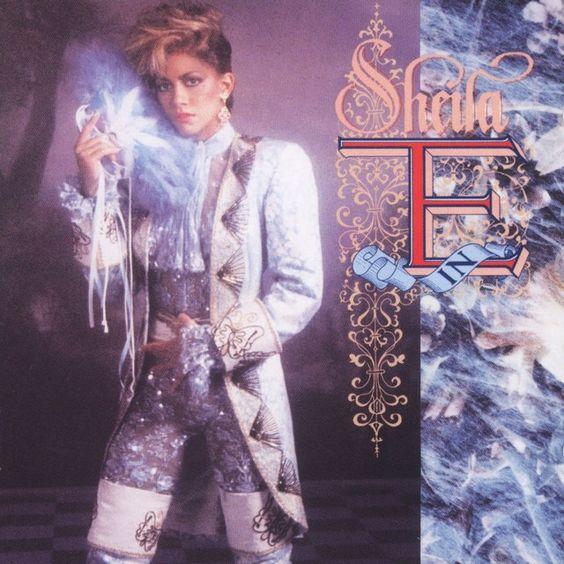 """""""A Love Bizarre"""" by Sheila E. was added to my SoundHound playlist on Spotify:"""