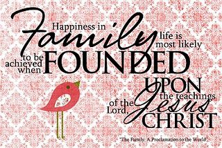 What a wonderful reminder!