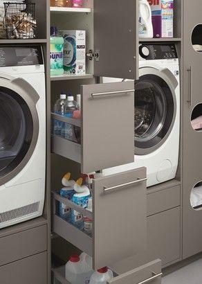 Schuller Waschkuchendesign Waschkuche Mobel Waschraumgestaltung
