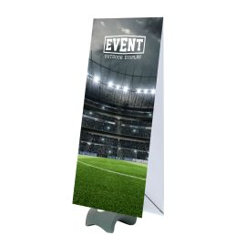 event duo outdoor banner stand at indigo displays we have a wide selection of outdoor