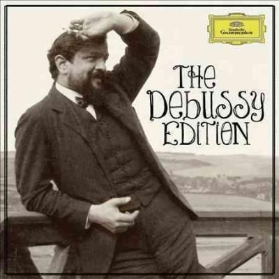 Various - The Debussy Edition
