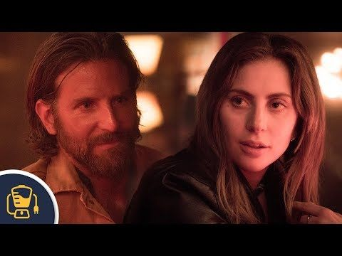 Bradley Cooper And Lady Gaga Explain The Ending Of A Star Is Born Youtube A Star Is Born Film Clips Lady Gaga