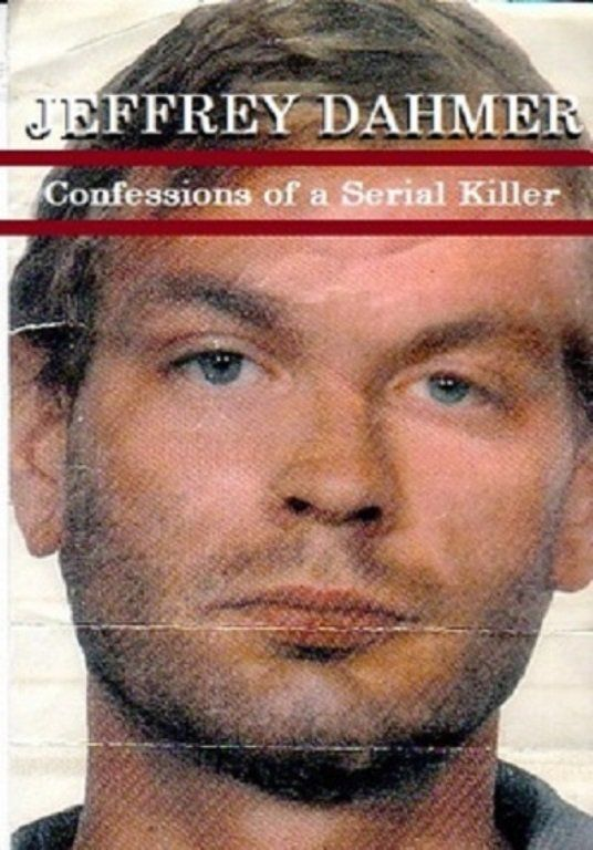 Pin By Audrey Williams On Dahmer Bundy And Serial Friends