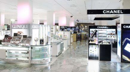 Transderma finns hos NK Kosmetik i Stockholm