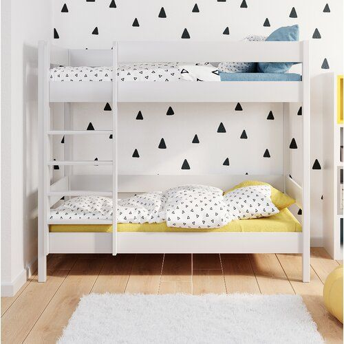 Sheppard Bunk Bed Isabelle Max Size Cot Bed Toddler 70 X 140
