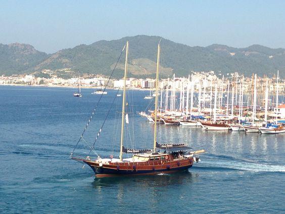 port at marmaris