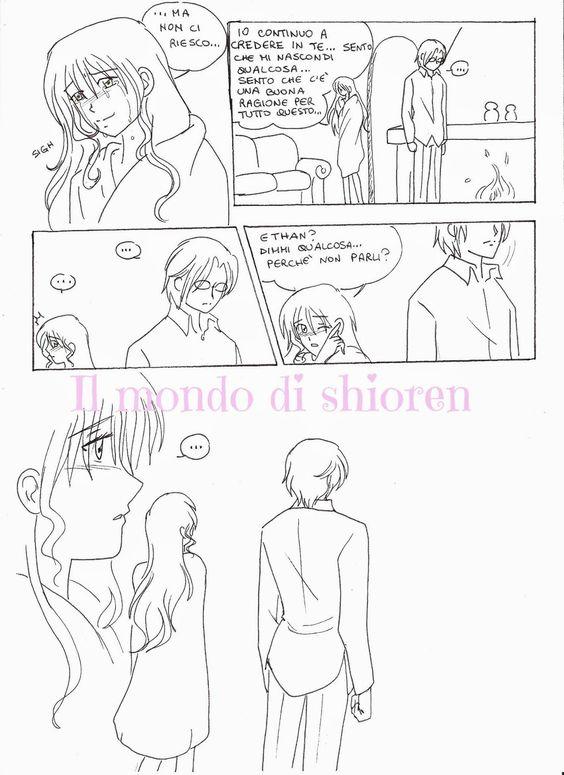 il mondo di shioren