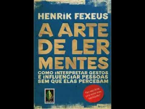 A Arte De Ler Mentes Livro Completo Audiobook Mente Audio