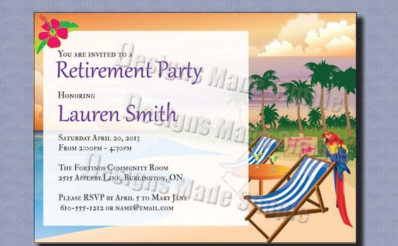 Free Party Invitation Templates For Word Invitation Sample - free party invitation templates for word