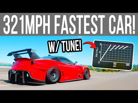 76db056ead356f638bcca0bbeeadd64a - How To Get The Best Cars In Forza Horizon 4