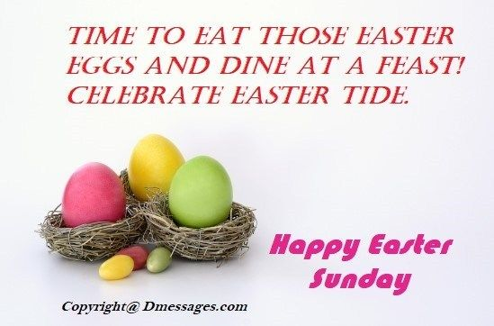 155 Best Inspirational Easter Messages Happy Easter Text Messages Happy Easter Messages Easter Messages Happy Easter Everyone