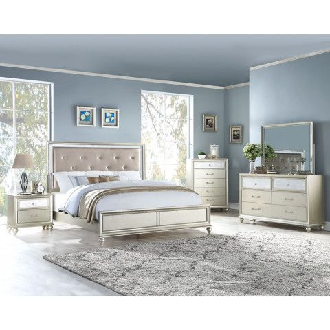 Renzo Bedroom Collection American Freight Bedroom Collection