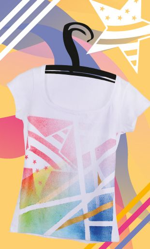 Marabu_Fashion-Spray_Sprühfarbe_Stoffsprühfarbe_Textilfarbe_T-Shirt_Abkleben (11)