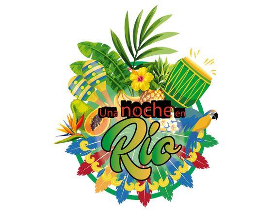 Votacion Tematica Carnaval 2019: Una noche en río