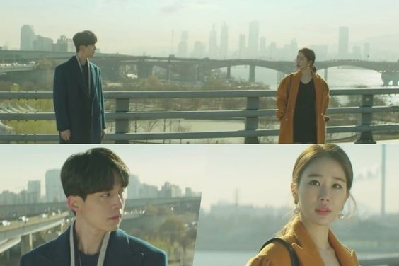 """Watch: Lee Dong Wook And Yoo In Na Are Rekindling All Our """"Goblin"""" Feelings In New Drama Teaser"""