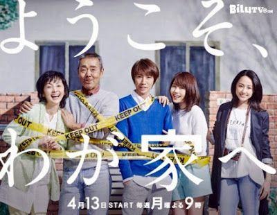 Phim Chào Mừng Đến Nhà Chúng Tôi - Chao Mung Den Nha Chung Toi