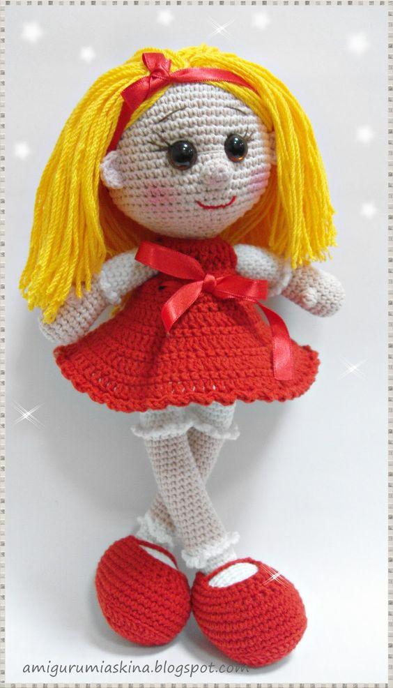 Amigurumi Askina Kalp : Amigurumi+Dolls ... Askina orgu Oyuncaklarim: Amigurumi ...